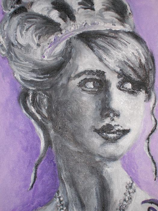 Taylor Swift by svenni
